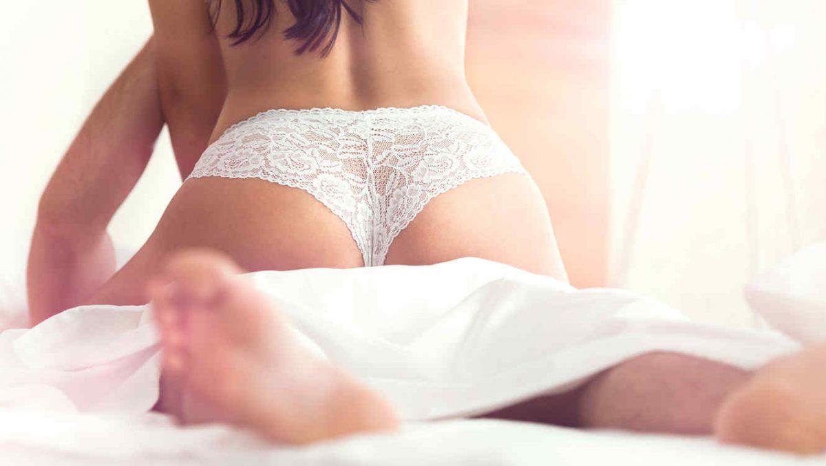 Comenzar el año con sexo y orgasmos intensos